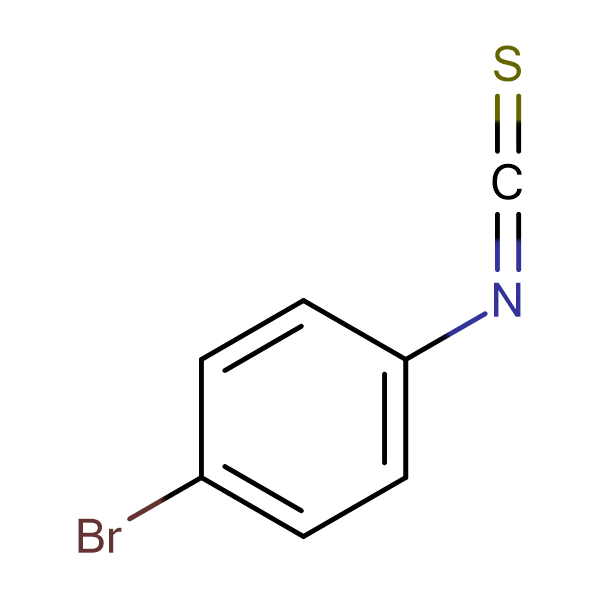 4-Bromophenyl isothiocyanate