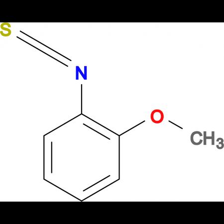 2-Methoxyphenyl isothiocyanate