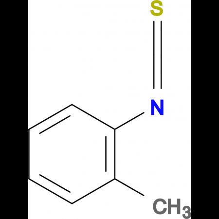 2-Tolylisothiocyanate