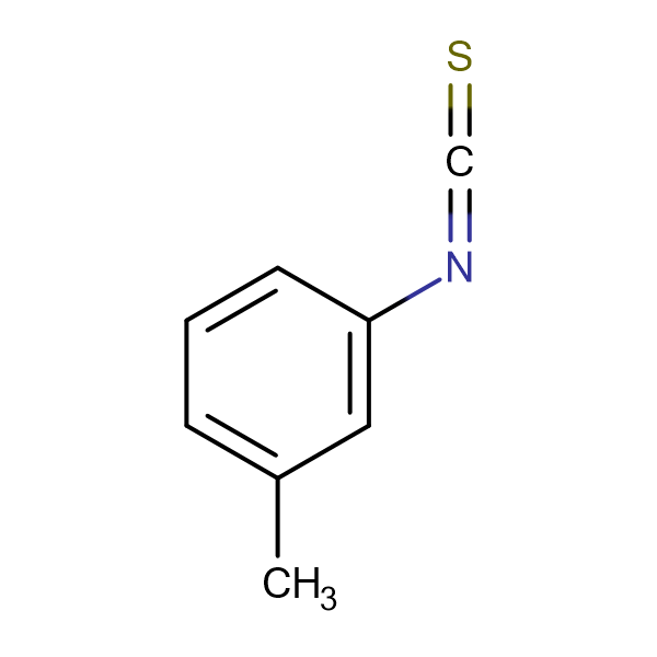 3-Tolyl isothiocyanate