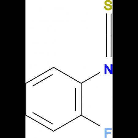 2-Fluorophenyl isothiocyanate
