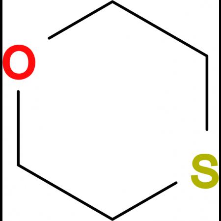 1,4-Thioxane