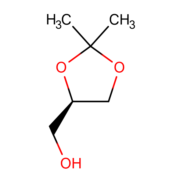 (R)-(-)-2,2-Dimethyl-1,3-dioxolane-4-methanol