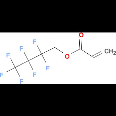1H,1H-Heptafluorobutyl  acrylate