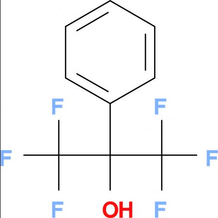 (Hexafluoro-2-hydroxyisopropyl)benzene