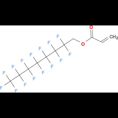 1H,1H-Pentadecafluorooctyl acrylate