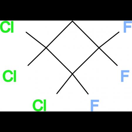 1,1,2-Trichloro-2,3,3-trifluorocyclobutane