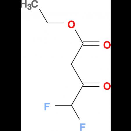 Ethyl 4,4-difluoroacetoacetate