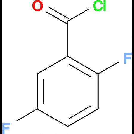 2,5-Difluorobenzoyl chloride