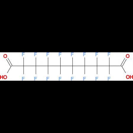 Hexadecafluorosebacic acid
