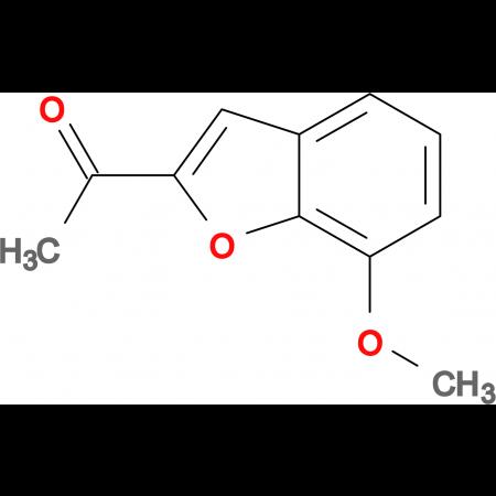 2-Acetyl-7-methoxybenzofuran