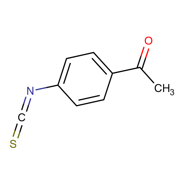 4-Acetylphenyl isothiocyanate