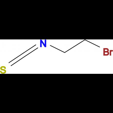 2-Bromoethyl isothiocyanate