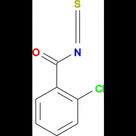 2-Chlorobenzoyl isothiocyanate