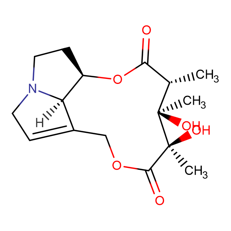 Monocrotaline