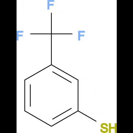 3-(Trifluoromethyl)thiophenol