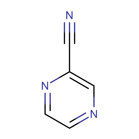 2-Cyanopyrazine
