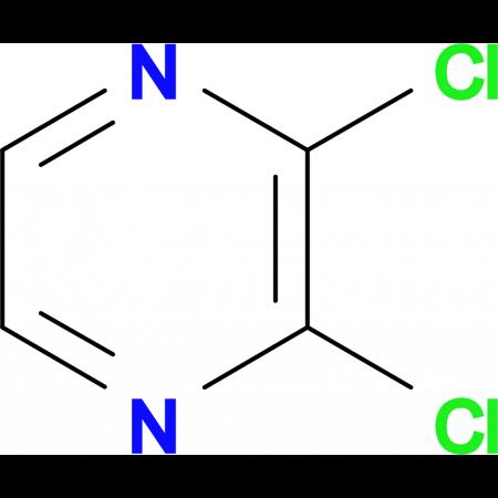 2,3-Dichloropyrazine