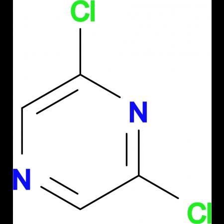 2,6-Dichloropyrazine