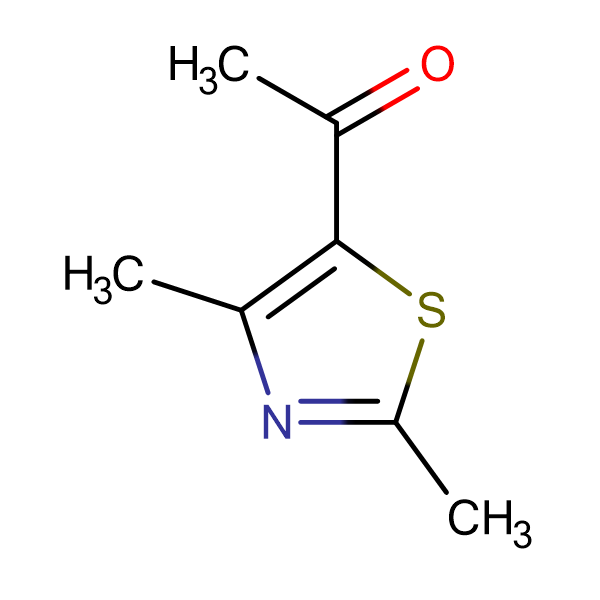 2,4-Dimethyl-5-acetylthiazole