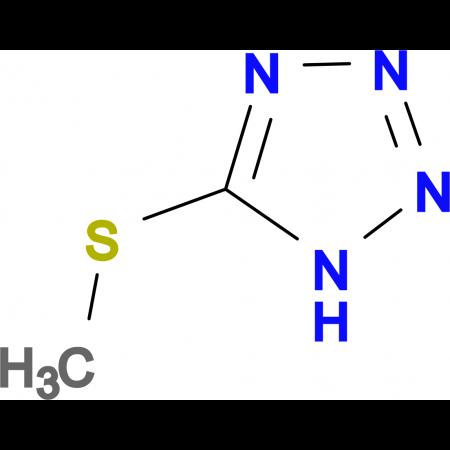 5-(Methylthio)-1H-tetrazole