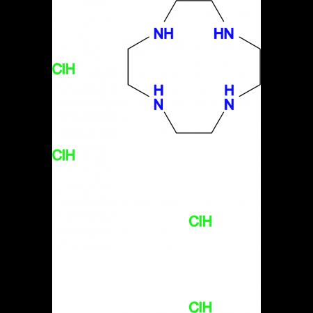 Tetraaza-12-crown-4 tetrahydrochloride