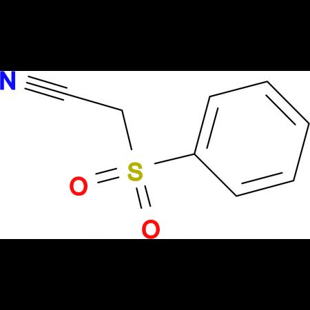 (Phenylsulfonyl)acetonitrile