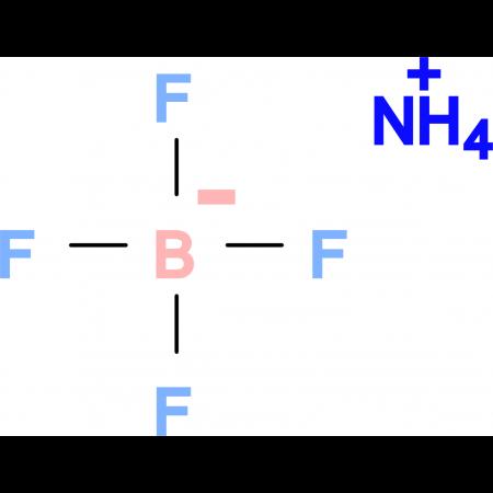 Ammonium tetrafluoroborate