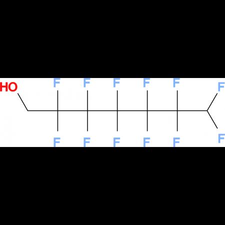 1H,1H,7H-Dodecafluoro-1-heptanol