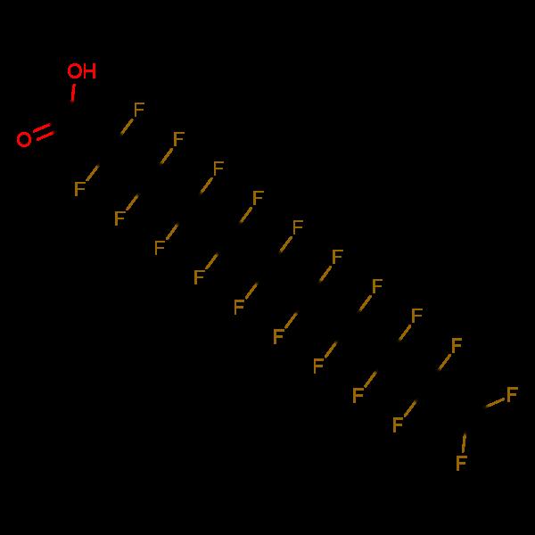 11H-Eicosafluoroundecanoic acid