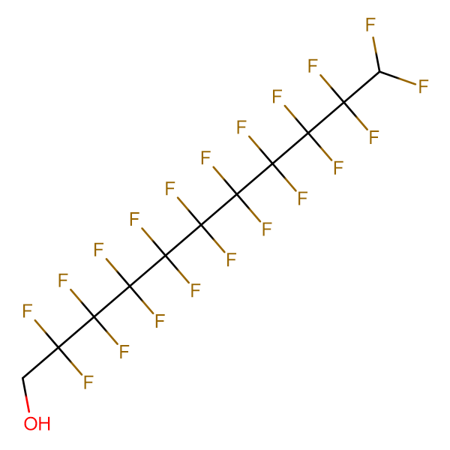 1H,1H,11H-Eicosafluoro-1-undecanol, tech.