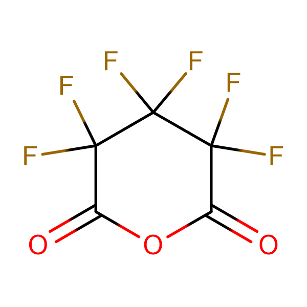 Hexafluoroglutaric anhydride