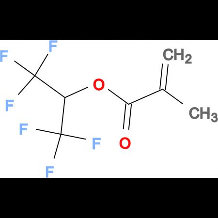1,1,1,3,3,3-Hexafluoroisopropyl methacrylate