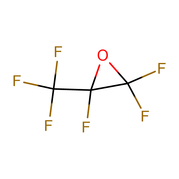 Hexafluoropropene oxide