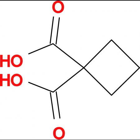 1,1-Cyclobutanedicarboxylic acid