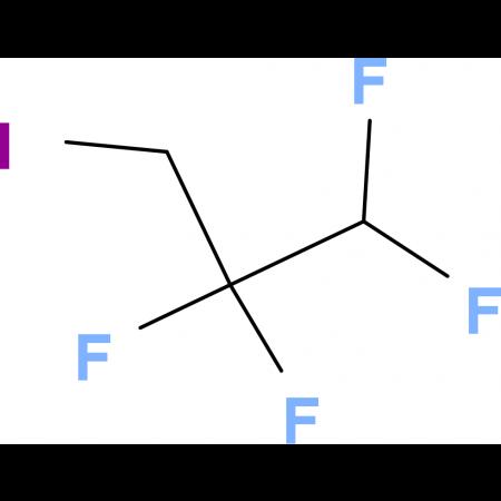1-Iodo-2,2,3,3-tetrafluoropropane