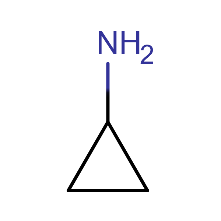 Cyclopropylamine