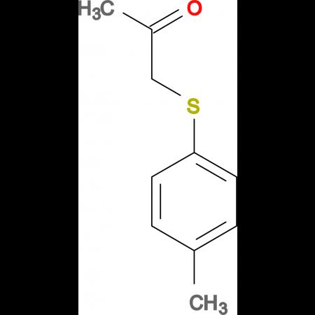 (4-Methylphenylthio)acetone