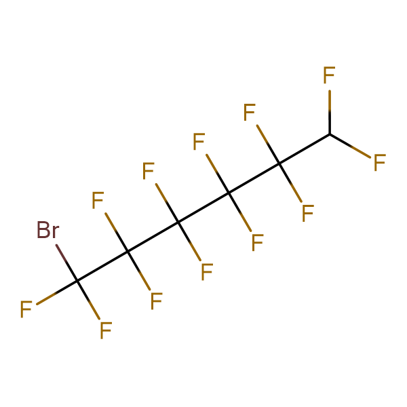 1H-6-Bromoperfluorohexane