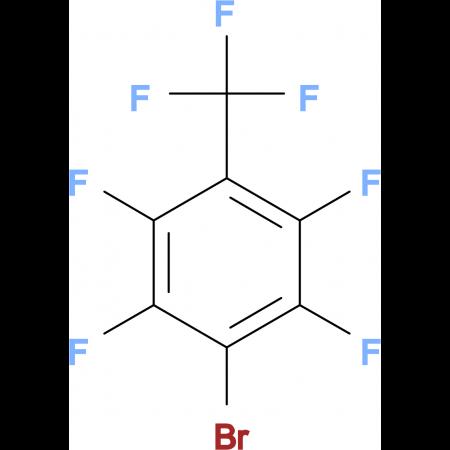 4-Bromo-2,3,5,6-tetrafluorobenzotrifluoride