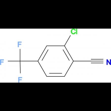 3-Chloro-4-cyanobenzotrifluoride