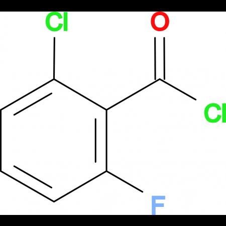 2-Chloro-6-fluorobenzoyl chloride