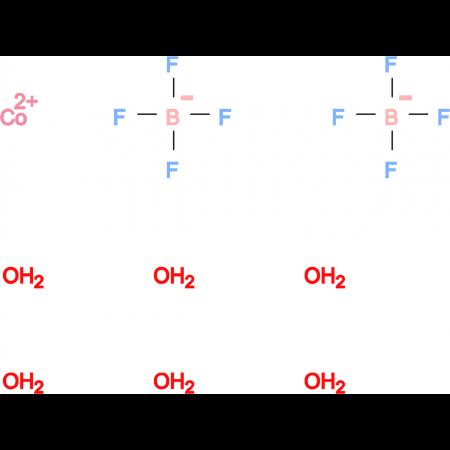 Cobalt tetrafluoroborate hexahydrate
