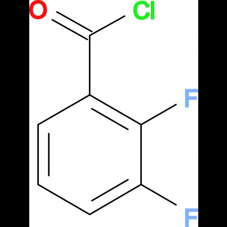 2,3-Difluorobenzoyl chloride