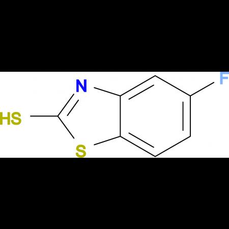 5-Fluoro-2-mercaptobenzothiazole