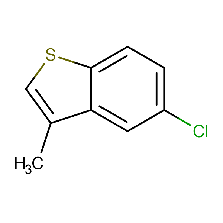 5-Chloro-3-methylbenzo[b]thiophene