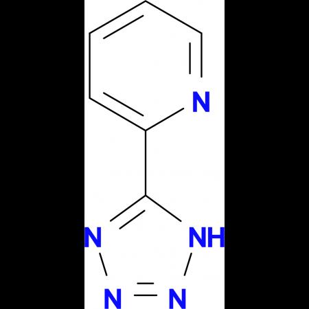 5-(2-Pyridyl)-1H-tetrazole