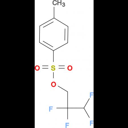 2,2,3,3-Tetrafluoropropyl 4-toluenesulfonate