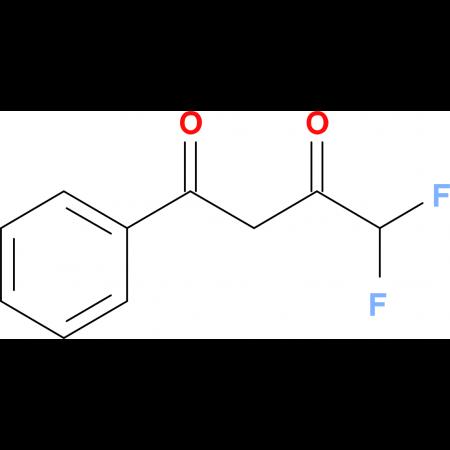 4,4-Difluoro-1-phenyl-1,3-butanedione