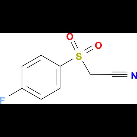 (4-Fluorobenzenesulfonyl)acetonitrile